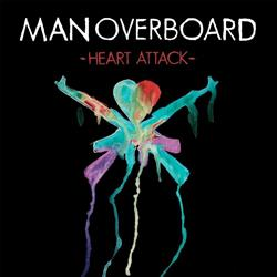 *LIMITED STOCK* Heart Attack Red LP