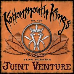 Joint Venture CD