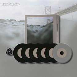 Silversun Pickups The Singles Collection