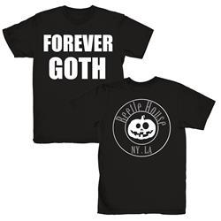 Forever Goth Black