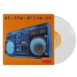 Vaya White 10 Inch Vinyl