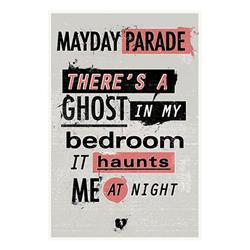 Ghosts Lyric 16