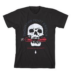 Skull Dynamite Black