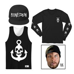 Bone Crew Mega Bundle