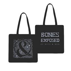 Bones Exposed Black
