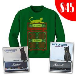 Holiday Sweater/Calendar/Coloring Book
