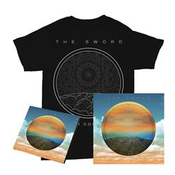 High Country CD + T-Shirt + Lithograph
