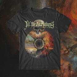 The Great Collapse Black T-Shit