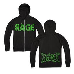 Rage Black