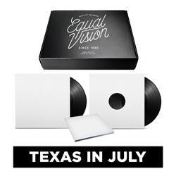 Texas In July Mystery Box Set