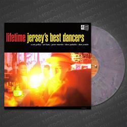 Jersey's Best Dancers Purple Smash Vinyl LP