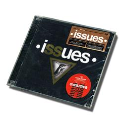 Issues - Target Exclusive