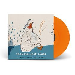 Giant Sings The Blues Orange