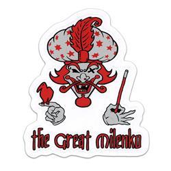 The Great Milenko