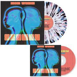 Big Vibe PN1 + CD