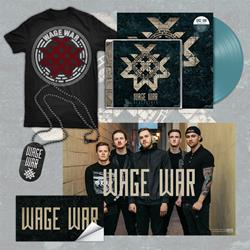 Wage War - Blueprints - Bundle 1