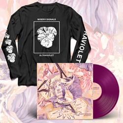 Ultraviolet LP Bundle 5