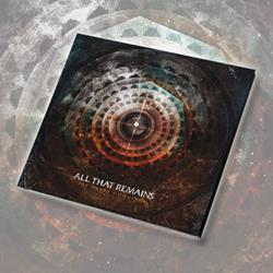 The Order Of Things CD