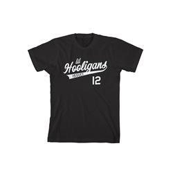 Team Lil' Hooligans Black