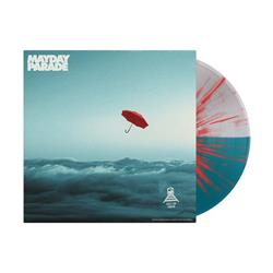 Out Of Here Limited Etched Vinyl EP