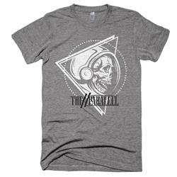 Skeltronaut Heather Grey