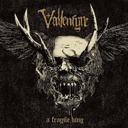 A Fragile King CD