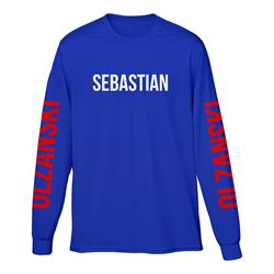 Sebastian Royal Blue