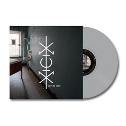 Nathan Gray - NTHN GRY Silver Vinyl LP