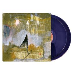 Somewhere At The Bottom Of The River Between Vega And Altair Purple 2Xlp