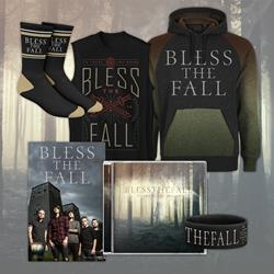 Blessthefall - To Those Left Behind - Bundle 4