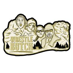Mt. WrestleBotch