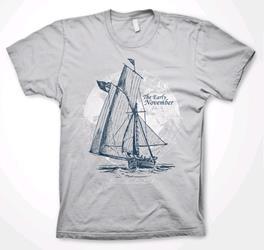 Sail & Compass Silver