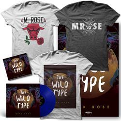 Mark Rose - The Wild Type - Ultimate Bundle + Digital Download