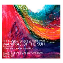 The Mantra Project: Vol 2