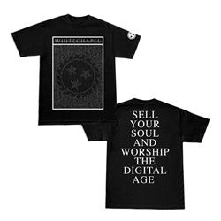 Sell Your Soul Black