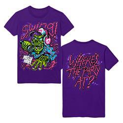 Swing Purple *Sale!*