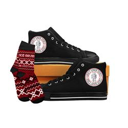 Custom Footwear Holiday Bundle