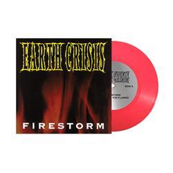 Firestorm Red 7