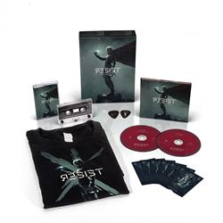 Resist Limited Edition Box Set