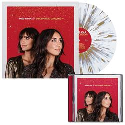 December, Darling CD+LP