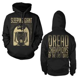 Dread Champions Black