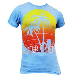 *Limited Stock* Sunset Light Blue