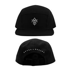 Monogram Black Camper