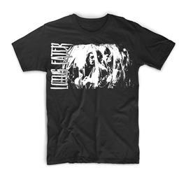 Social Hazard EP + T-Shirt