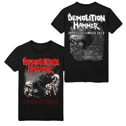 Annihilation Campaign 2019 Black