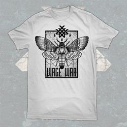 Moth White