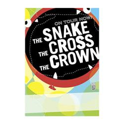 The Snake The Cross The Crown Tour