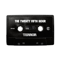 The Twenty Fifth Hour Black