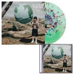 Logos LP + CD + DD