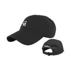Scythe Logo Black  Dad Hat